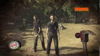 The Walking Dead -Обзор игры Ходячие мертвецы
