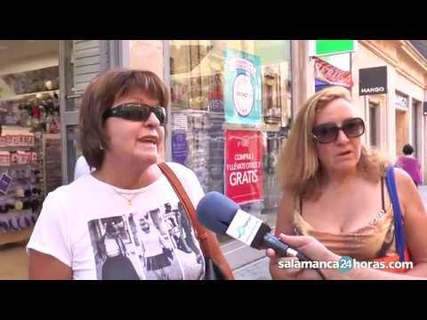 Posibles soluciones para el problema de los okupas en Salamanca