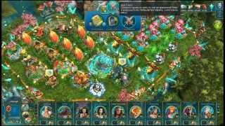 Prime World ( небольшой рассказ о игре в целом)