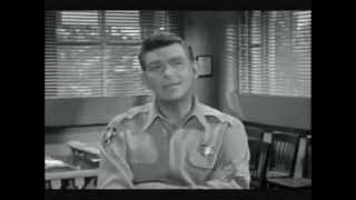 Andy Griffith-The Dance
