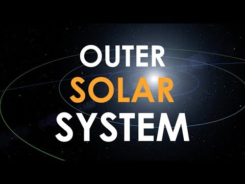 Outer Solar System Exploration