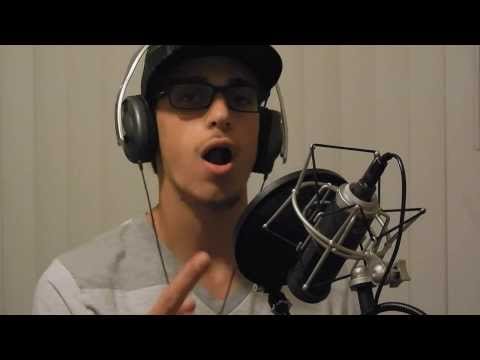 Eminem - Mockingbird Cover!