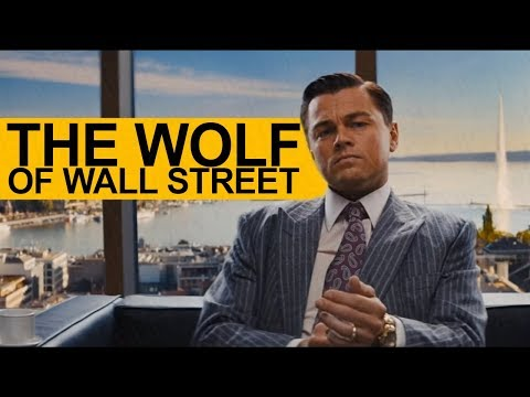 History Buffs: The Wolf of Wall Street