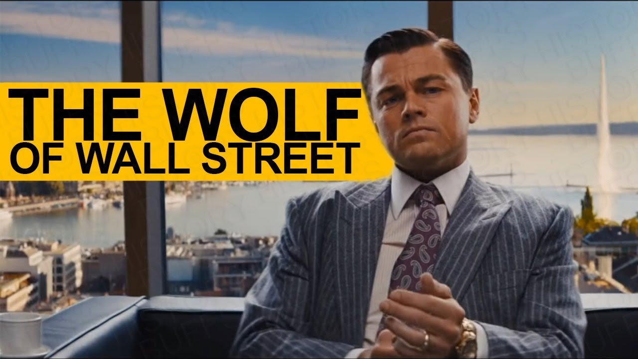 the wolf of wall street hdfilme