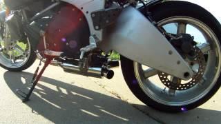 buell xb9 full exhaust part 2