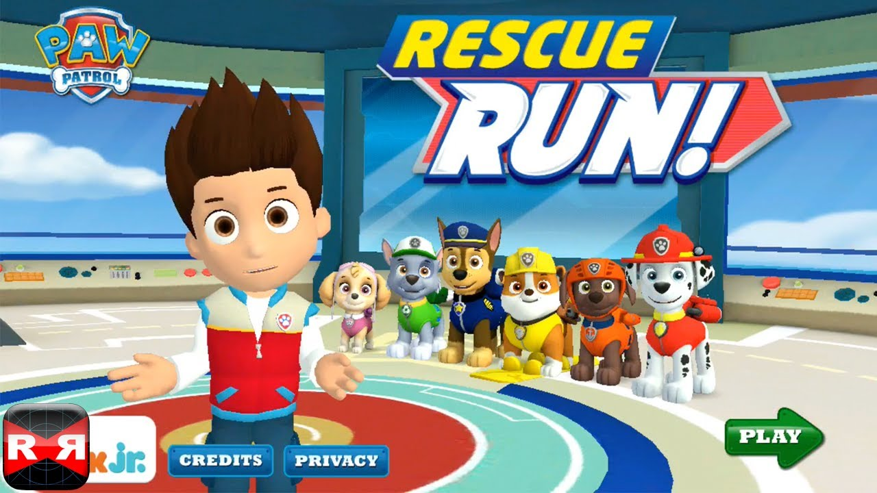 Tv Rescue Dogs Paw
