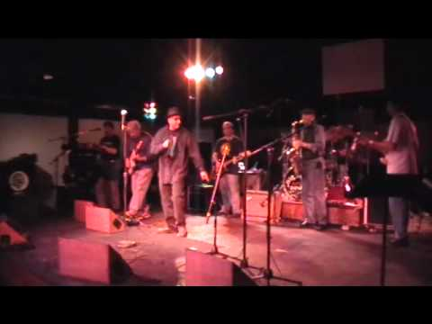 Charlie Soul Band - Brian Kinney Benefit Show