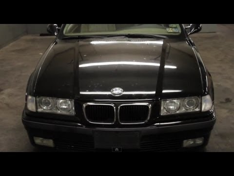 How To Install: Mishimoto 1992-1999 BMW E36 M3 Series Silicone Hose Kit