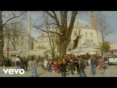 Istanbul City - Walking in My Shoes (Sultanahmet Trip)