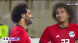 All goals of Mohamed Salah with Liverpool season 2018 2019