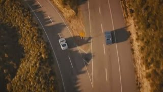 """Gambar cover Furious 7: It's Never Goodbye """"See You Again"""" Tribute For Paul (2015)"""