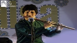 Rakesh Chaurasia | Raag Hemavati | Flute | Hindustani Classical | Indian Music | Art And Artistes