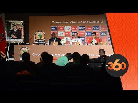 Le360.ma • CHAN 2018: Jamal Sellami croit au sacre