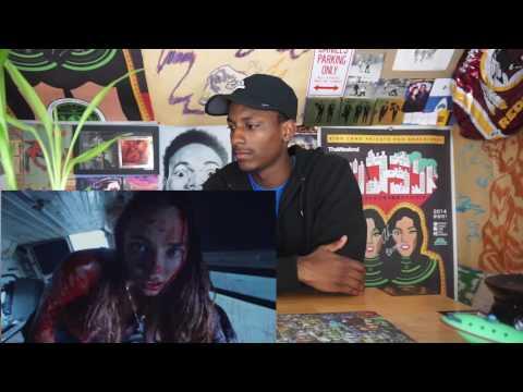 DPJ3 Reactions: The Weeknd- False Alarm Music Video [BLACK OPS 4?]