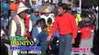 cholo juanito y sus amigos 2008 part 1