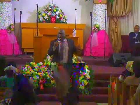 Sunday Evening Service  07:00 PM -1-19-20