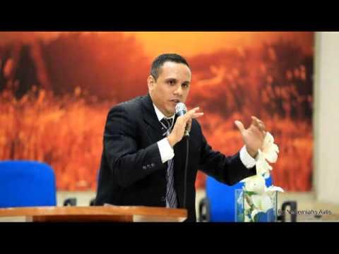 pregação Rodrigo Oira