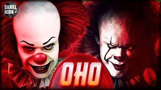 Оно/Клоун Пеннивайз - История