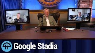 Google Stadia: Will ISPs Kill It? Will Twitch?