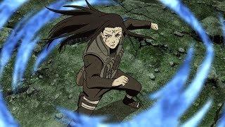 Naruto Shippuden - 3 Ninjas Fuera De Serie