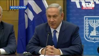 ИГИЛ на границе  в Израиле не исключают провокаций