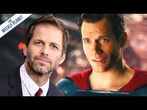 Zack Snyder Answers Batman V Superman Questions