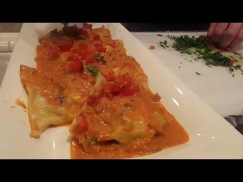 Pasta Series: Homemade Ravioli