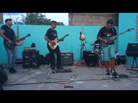Natan Santos e Allex Sant's - Glasgow Kiss (Office Guitars) HD