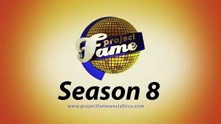 MTN Project Fame Season 8.0 Opening Gala.