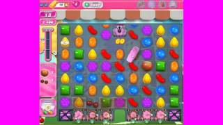 Candy Crush Saga Level 1442 ~ no boosters