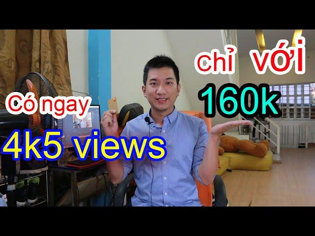[TaKo TV] Tự Quảng Cáo Kênh Youtube chỉ với 160k! Có Hiệu Quả Không? |Tako TV|