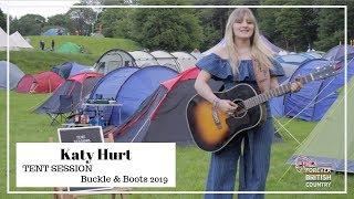 Katy Hurt Tent Sessions