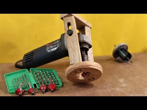 Angle Grinder Hacks.How to ,  DIY  
