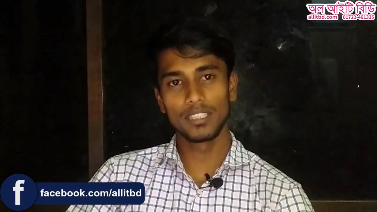 Success Story in Freelancing | Montasirul Ripon