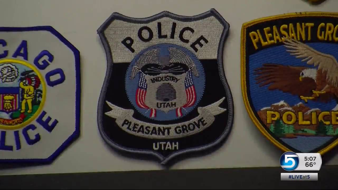 Pleasant Grove PD Puts Away Body Cameras, Cites Lack Of Storage