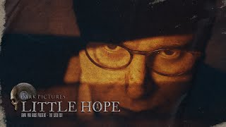 Little Hope #9 - The Cash Cut - Game Pro Boos
