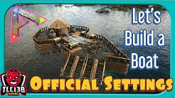 Ark+Building+Tutorial+%253A%253A+The+Arctic+Steamboat+%253A