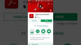 How To Sign PDF On Android September 2018