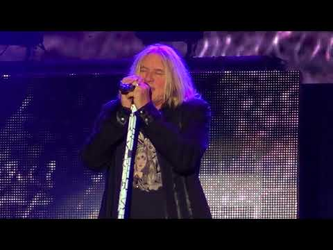 Def Leppard - Love Bites. Chile 2017.