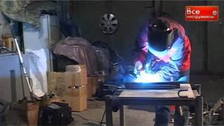 Cварка MIG/MAG(В данном видео мы расскажем об одной из самых современных технологий электро-дуговой сварки., 2011-11-07T07:10:28.000Z)