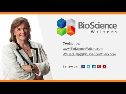 susan marriott bioscience writers