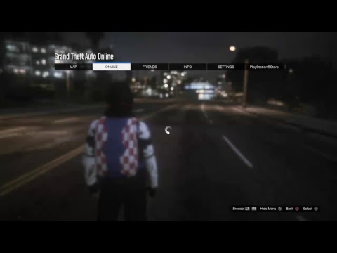 Gta 5 online fast run in horrible  deaths tune in