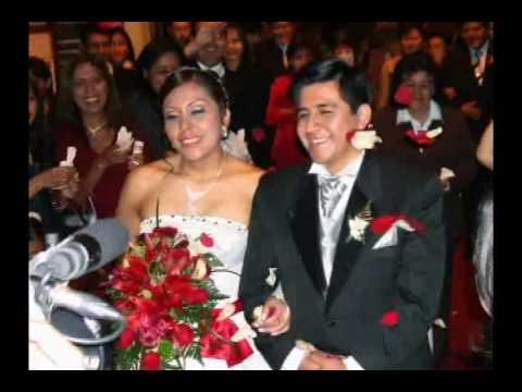 Luis & Carmen Rios