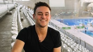 The London Story - Tom Daley