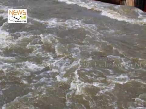 Mumbai Pipeline Burst