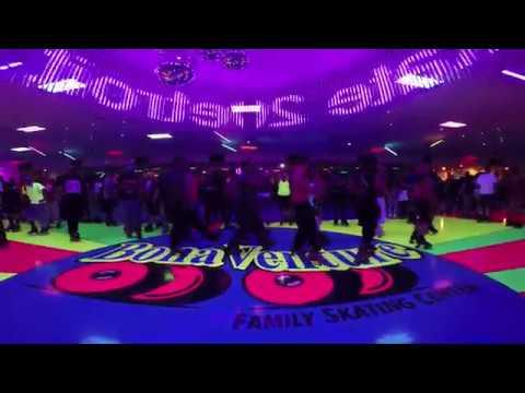 Soul Skate 2018 Showtime!
