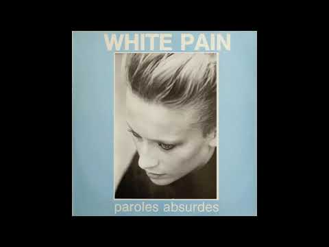 White Pain - A Kick In Your Mind (1986)