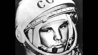"""Vyacheslav Ovchinnikov - Symphony №2 """"Yuri Gagarin"""" for string orch..."""