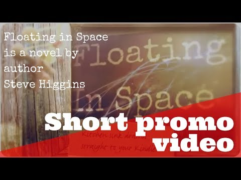 Floating In Space short promo video