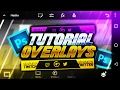 COMO HACER OVERLAYS PARA TWITCH/SPEEDARTS TOTALMENTE DESDE ANDROID!!!//TUTORIAL DESDE PS TOUCH [Gio]